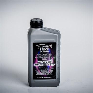 Масло моторное Heck-Oil RSL SAE 5W-40 1 л