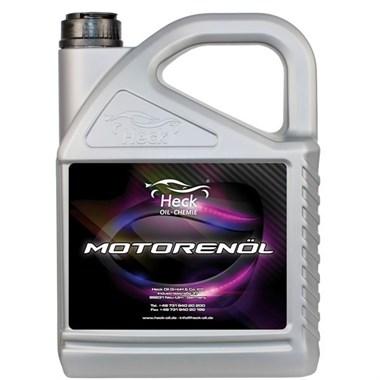 Моторное масло Heck® RS SAE 5W-30 LA - фото 4106