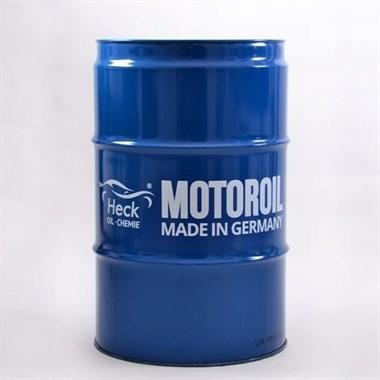 Полусинтетическое масло моторное Heck-Oil RSL SAE 5W-40 60 л