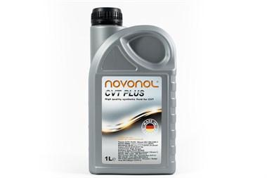 CVT Plus 1л трансмиссионная жидкость для вариаторов - фото 4393