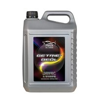 Трансмиссионное масло Heck® DSG Fluid