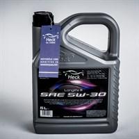 Синтетическое масло Heck® Longlife III 5W-30 5 л
