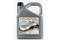Моторное масло NOVONOL SUPER 10W-40 5л