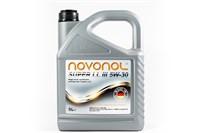 Моторное масло NOVONOL 5W-30 LL (Longlife) III 5л
