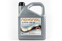 Моторное масло NOVONOL SUPER 5W-30 5л