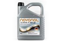 Моторное масло NOVONOL SUPER F 5W-30 5л